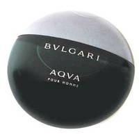 "Туалетная вода в тестере BVLGARI ""Aqva pour homme"" 100 мл для мужчин"