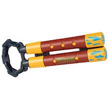 Игрушечное оружие «TMNT» (92263) нунчаки Микеладжело Черепашки-Ниндзя