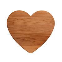 Дерев'яне серце
