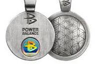 Power Balance браслет энергетик тренировки стимулятор