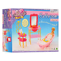 Мебель 2913 ванная комната