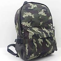 Спортивный рюкзак камуфляжный, фото 1