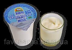 Йогурт без наполнителей АМА 2,5%