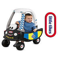 Машинка самоходная Полиция Little Tikes 172984, фото 1