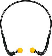 """YATO Навушники для захисту від шуму тип """"беруші"""" , 26 дБ"""