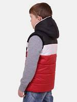 Куртка-жилет для мальчика рост 122;128;134;140;146