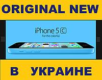 APPLE iPhone 5C 16Gb * БЕЛЫЕ * ПЛЁНКА+ЧЕХОЛ