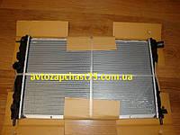Радиатор Daewoo Nexia  (производитель Van Wezel, Бельгия)