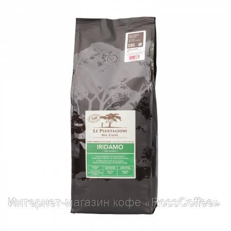 Кофе в зернах Le Piantagioni del Caffe Iridamo 1 кг