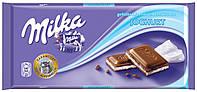 Шоколад MILKA Yoghurt  (Йогурт) Швейцария 100г