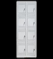 Камера хранения на 8 ячейки в высоту,Камера схову на 8 комірки у висоту