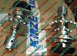 Эксцентрик GA6497 втулка Kinze Cam Follower W/Grease Fitting шкворень ga6497 кинзе, фото 5