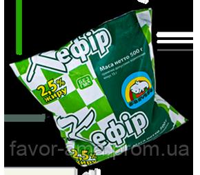 Кефир АМА 2,5% (500 г)