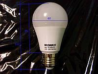 Лампа LED 8 Вт Works LB0840-E27-A60