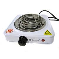 Электроплита Domotec MS-5801 плита настольная
