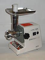 Электрическая мясорубка Sinbo SHB 3074 с насадками 1500W