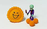 Игрушки Растения против зомби, солнце
