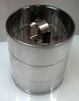 Кольца для гарнира из 3-х (круглые)