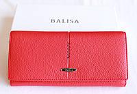 Кошелек женский  Balisa красный