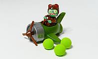 Игрушки Растения против зомби, Зомби на самолете