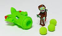 Игрушки Растения против зомби, ракета