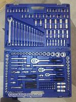 Набор инструмента 218 предметов King Roy