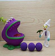 Игрушки Растения против зомби, Зубастик