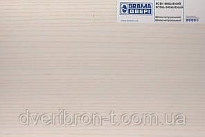 Двери Брама 36.1 шпон дуба венге, фото 3