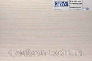 Двери Брама 36.1 шпон дуб орех, фото 3