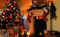Рождество в деталях – украшаем красиво дом