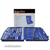 Набор инструмента 118 единиц King Roy