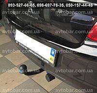 Фаркоп на Peugeot 301 (с 2013--) Пежо 301