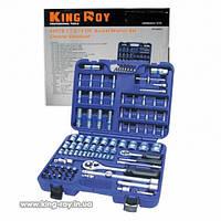 Набор инструмента King Roy 94 предмета
