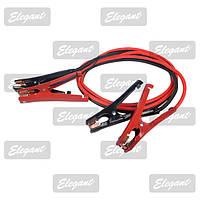 Пусковые провода  500А 2,5м -50C Elegant Maxi 102525 (прикурка)
