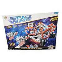 Снайпер, игрушечный пистолет SPACE WARS Электронный тир