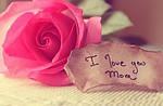 День Святого Валентина - как поздравить маму?