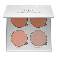 Набор  anastasia beverly hills glow kit   Gleam