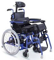 Коляска Parapodium Вертикализатор Мобильный Manual Standing Wheelchair Baby Hero