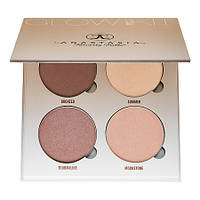 Набор  anastasia beverly hills glow kit   Sun Dipped