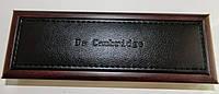 """Футляр подарочный для ручки """"De Cambridge"""""""