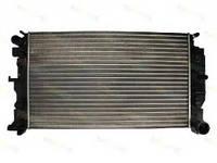 THERMOTEC D7M026TT Радиатор охлаждения MB Sprinter/VW Crafter 06- (+AC/-AC)70.250 0 0