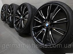 "Колеса 20"" BMW 3-series 624 style//M"