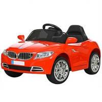 Детский электромобиль BMW M 3150EBR-3 (красный)