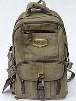 Рюкзак молодежный городской GOLD BE, фото 1