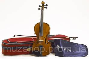 Stentor 1500/G Скрипка 1/8 Student II, фото 2