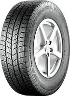 Зимние шины Continental VanContact Winter 215/65 R16C 106/104T