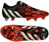 Футбольные бутсы Adidas Predator Instinct LZ SG
