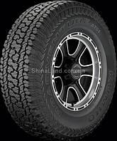 Летние шины Kumho Road Venture AT51 245/70 R16 111T