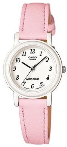 Наручные женские часы Casio LQ-139L-4B1DF оригинал