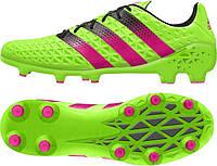 Футбольные бутсы Adidas Ace 16.1 FG